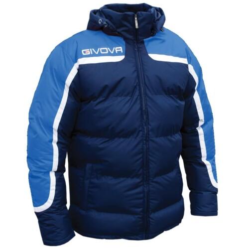 Givova Télikabát Giubbotto Antartide Utcai ruházat