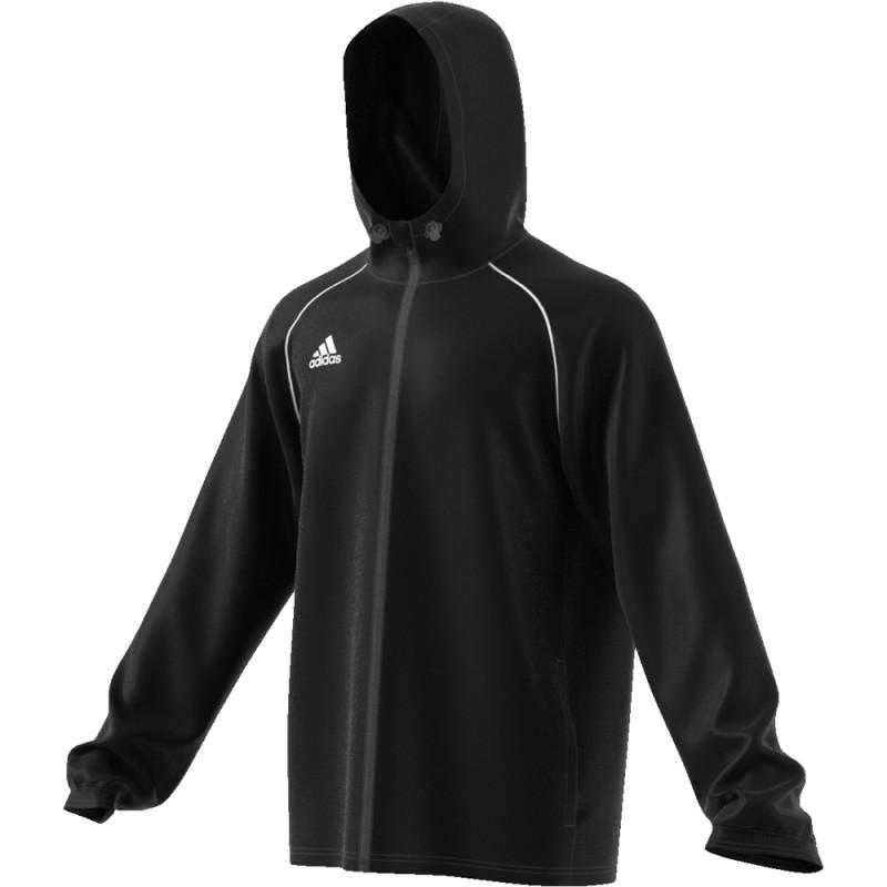 Adidas kabát CORE18 RN JKT