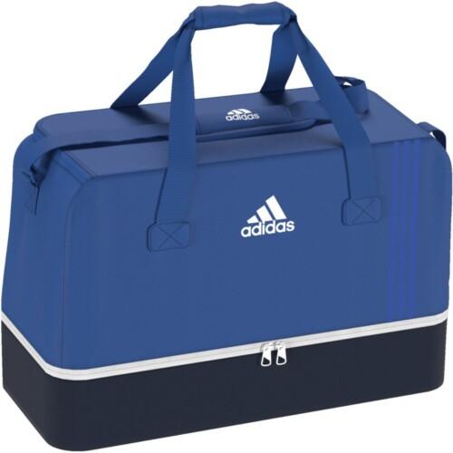 Adidas tiro teambag bottom compartment táska Kiegészítők