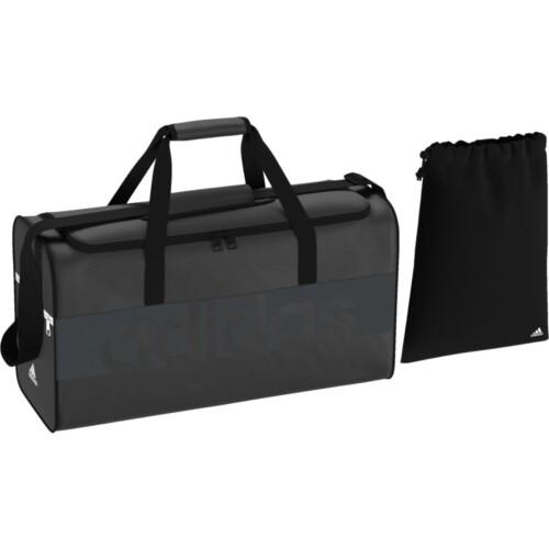 Adidas tiro linear teambag táska m TÁSKÁK