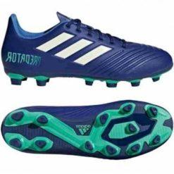 Adidas nemeziz 18.4 fxg gyerek foci cipő CM8510