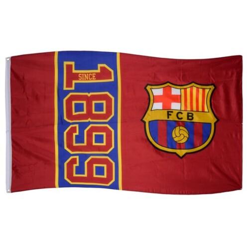 Barcelona szurkolói zászló 1899 Barcelona