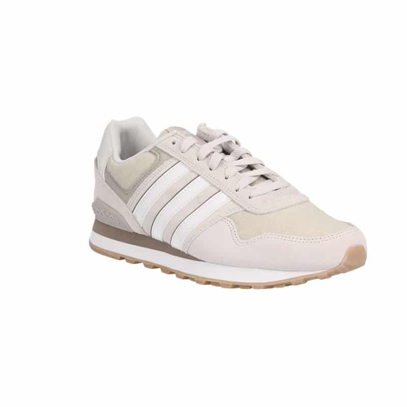 Adidas running gris sportcipő DB0472