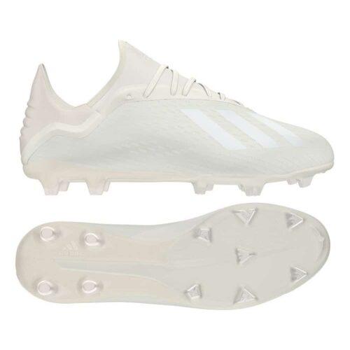 Adidas x 18.2 foci cipő DB2181 Labdarúgás