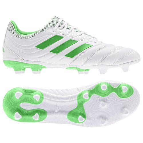 Adidas copa 19.3 fg foci cipő BB9188 Labdarúgás