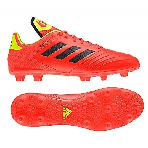 Adidas copa 18.3 firm ground foci cipő DB2461 Labdarúgás