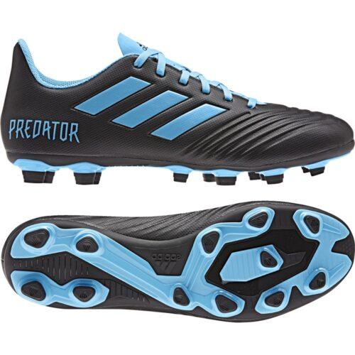 Adidas predator 19.4 fg foci cipő F35598 Labdarúgás