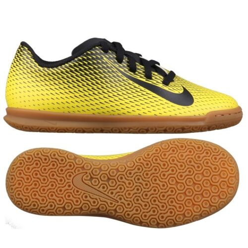 Nike Bravatax II Gyerek teremcipő Gyerek cipők