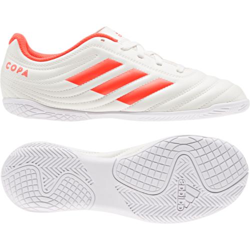 Adidas Copa 19.4 gyerek teremcipő D98094 Labdarúgás