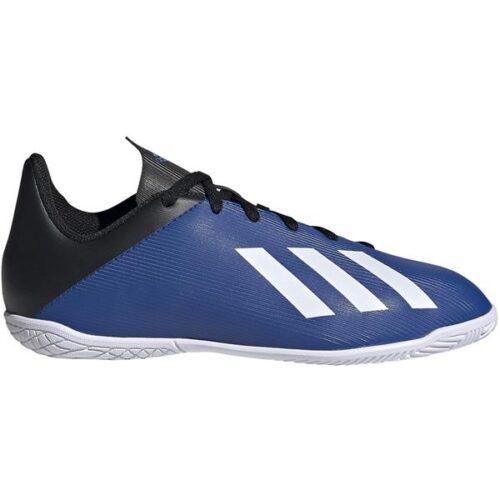 Adidas X 19.4 IN gyerek teremcipő EF1623 Labdarúgás