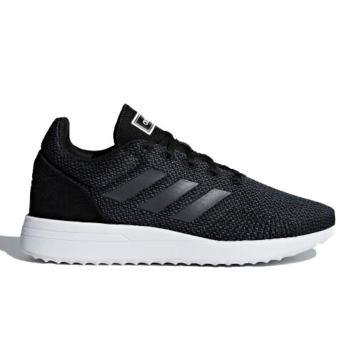 Adidas RUN 70S core black / carbon / ftwr white női sportcipő B96564 Női