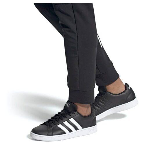 Adidas Grand Court K EF0102 sportcipő Női cipők