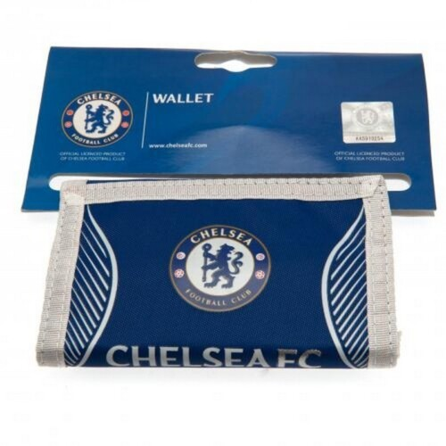 Chelsea pénztárca Szurkolói relikviák