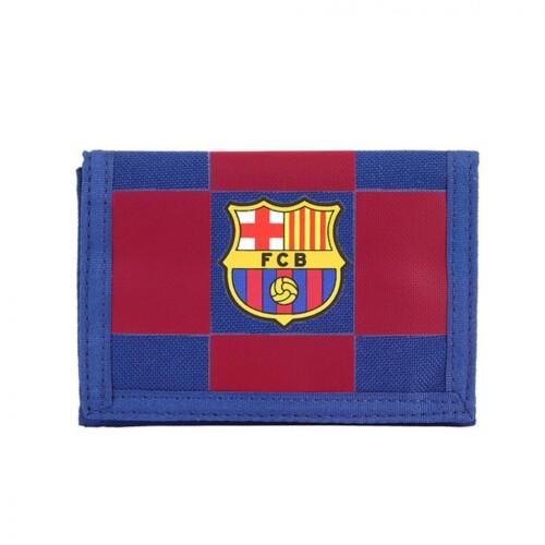 Barcelona pénztárca 11929 Szurkolói relikviák