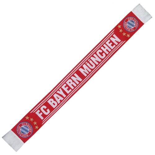 Bayern München sál Szurkolói relikviák