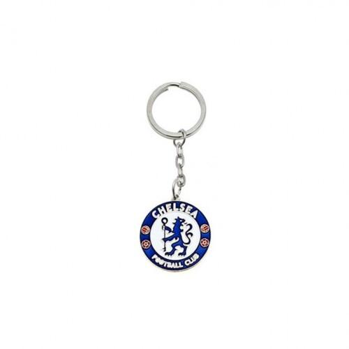Chelsea kulcstartó Szurkolói relikviák