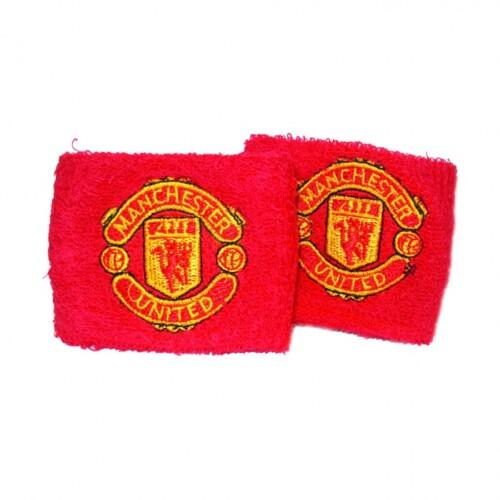 Manchester United csuklópánt Szurkolói relikviák