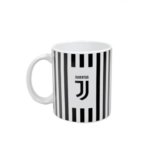 Juventus bögre csíkos Szurkolói relikviák