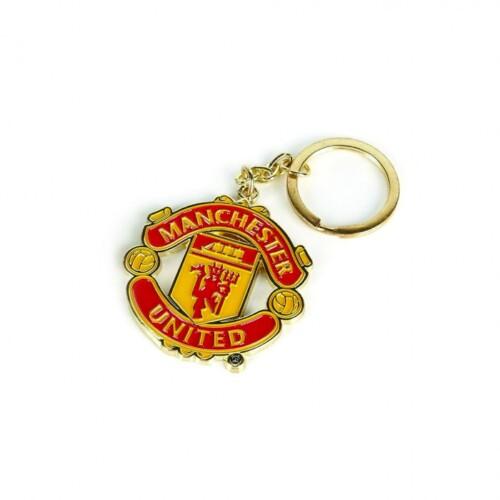Manchester United kulcstartó Szurkolói relikviák