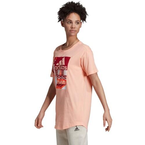Adidas női póló ED6175 Női