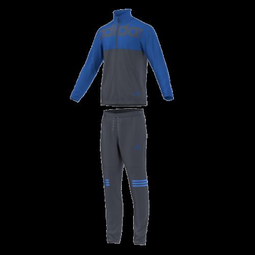 Adidas férfi szabadidő AY3021 Utcai ruházat