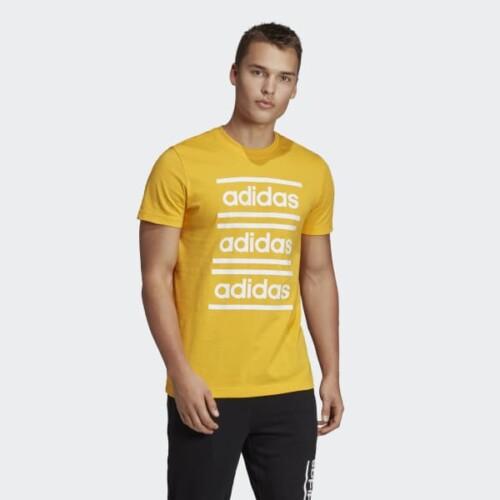Adidas férfi póló EI5573 Póló