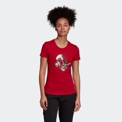 Adidas női póló ED6162 Női
