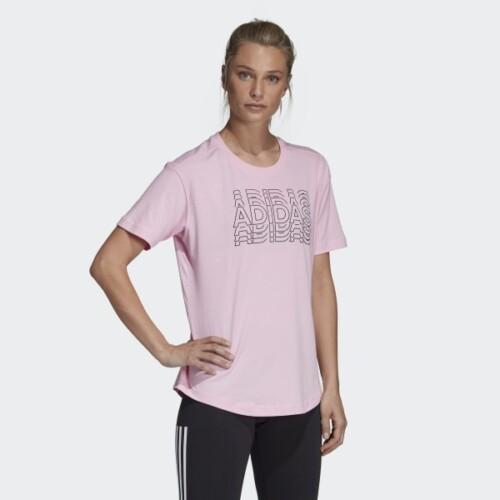 Adidas női póló DV3019 Női