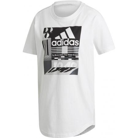 Adidas női póló ED6173 Női